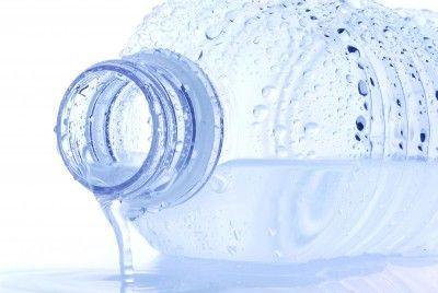 Beber en exceso y sin sed puede ser perjudicial