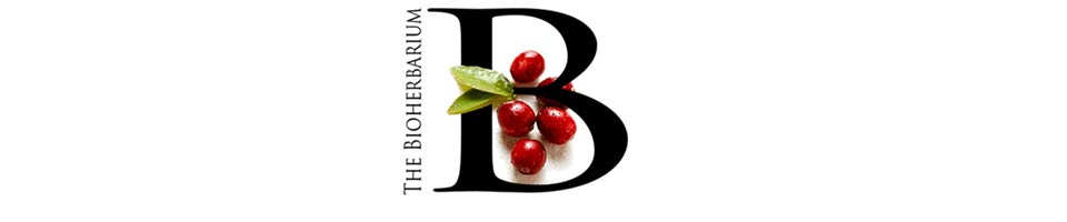 The  Bioherbarium  Blog – Cosmética Natural, Salud y Bienestar