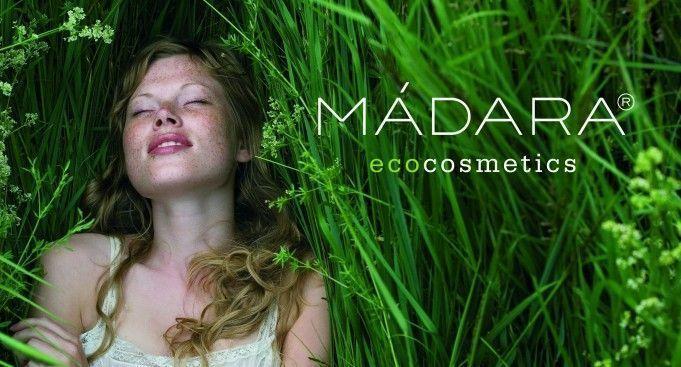 madara cosmetica ecologica