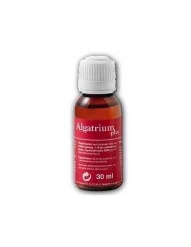 algatrium plus liquido (dha 70%) 30ml