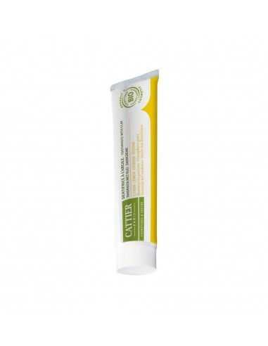 Dentífrico Dentargile Limón 75 ml.