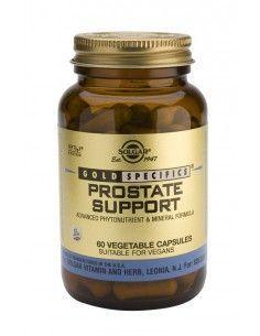 gs prostate support 60 cáps (próstata)