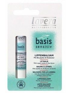 Bálsamo labial Basis Sensitiv