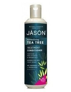 Acondicionador Tea Tree (árbol del té) 250 ml