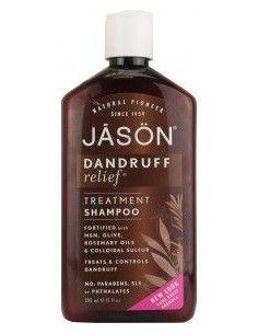 Champú Dandruff relief 355 ml.