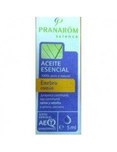 Aceite esencial BIO de enebro común 5 ml