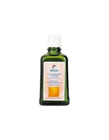 Aceite masaje antiestrías 100 ml