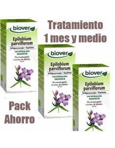 EPILOBIUM PARVIFLORUM (Epilobio)  TM 50 ml Pack de 3