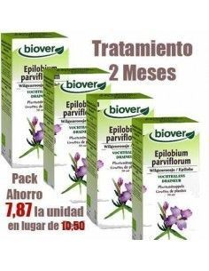 EPILOBIUM PARVIFLORUM (Epilobio)  TM 50 ml Pack de 4