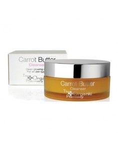 Carrot Butter Cleanser Limpiadora de mantequilla de zanahoria