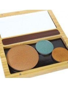 Paleta multifunción Zao Makeup