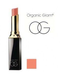 Barra de Labios Peach Organic Glam