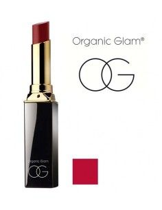 Barra de Labios Red Organic Glam