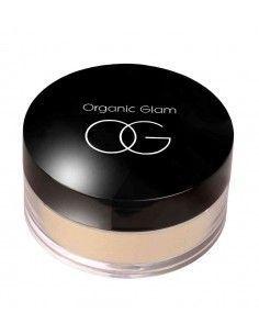 Polvos Sueltos Sparkling Organic Glam
