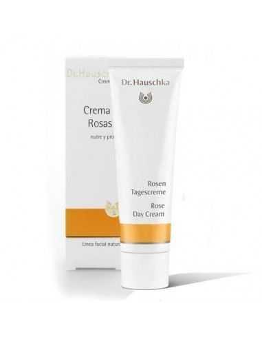 Crema de Rosas Dr Hauschka
