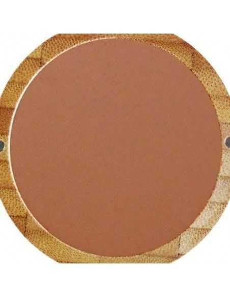 Colorete Compacto Zao Makeup Rouge Brique 324