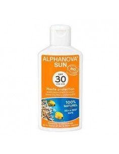 Protector Solar corporal 30 Alphanova