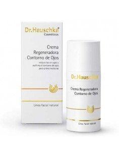 Crema Regeneradora Contorno de Ojos Dr. Hauschka
