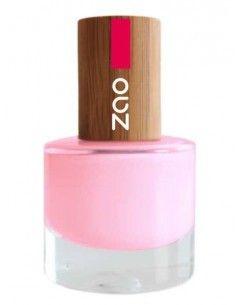 Esmalte de Uñas Zao Rose bonbon