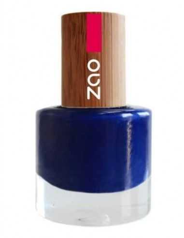 Esmalte de Uñas Zao Bleu Nuit
