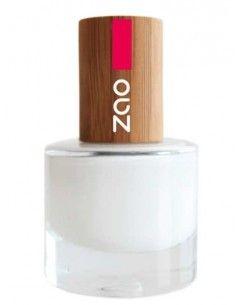 Esmalte de Uñas Zao Manicura Francesa Blanc 641