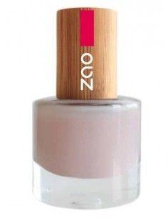 Esmalte de Uñas Zao Manicura Francesa Rose