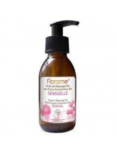 Aceite de Masaje Sensual Parfum
