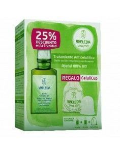 DOBLE-PACK ANTICELULITICO WELEDA