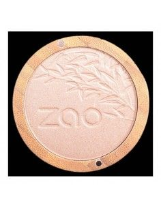Shine-Up Powder Iluminador Zao Makeup RECARGA
