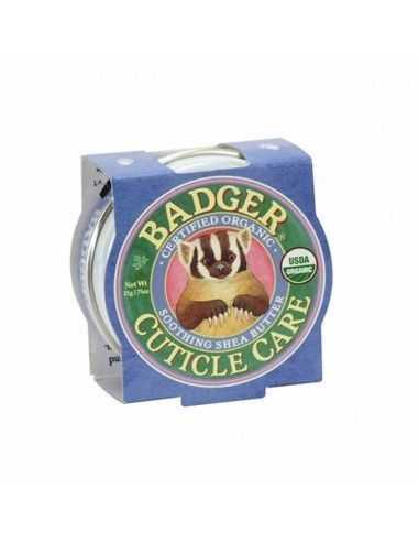 Mini Balsamo Badger Balms Cutículas Estropeadas 56 gr