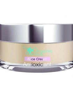 Crema Facial Antioxidante The Organic Pharmacy