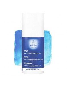 Desodorante para hombre WELEDA 50 ml
