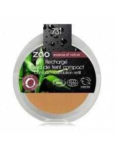 Maquillaje Compacto Apricot 731
