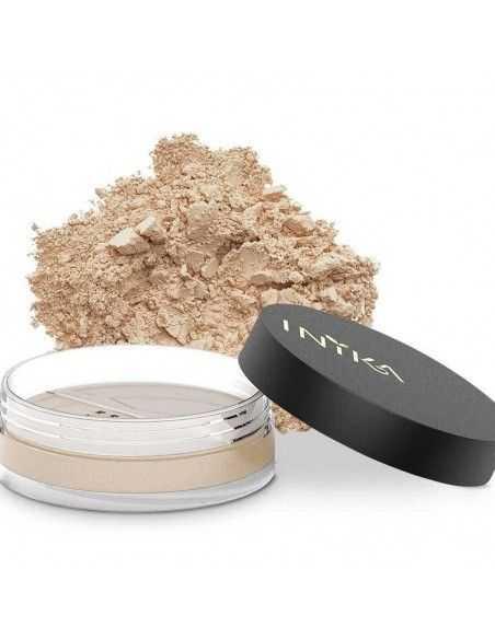 Maquillaje en Polvos Sueltos Inika Organic Unity