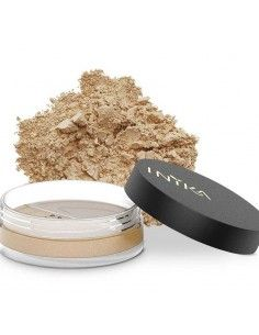 Maquillaje en Polvos Sueltos Inika Organic TRUST