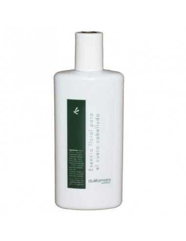 Esencia Floral para el cuero cabelludo 125 ml