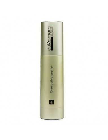 Oleo-activo capilar 250 ml  Dulkamara