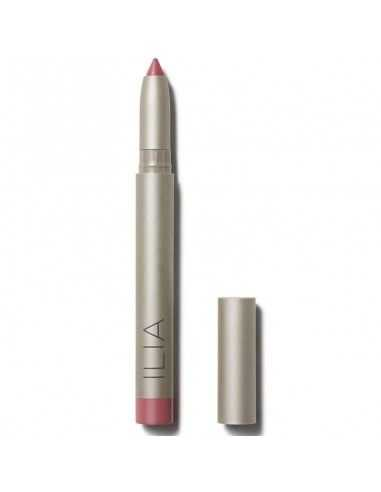 Satin Lip Crayon Ilia Beauty Tainted Love