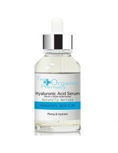 hyaluronic acido serum The organic pharmacy