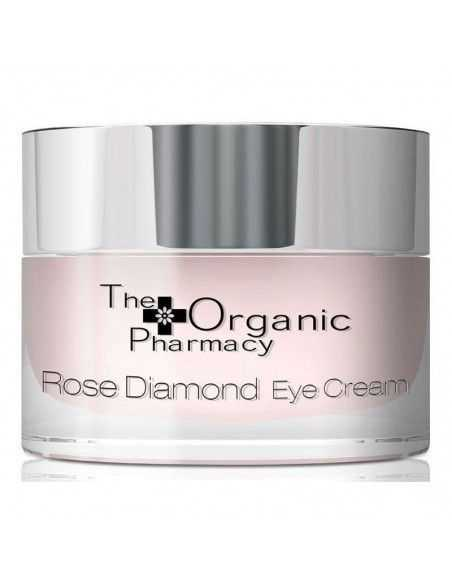 Contorno de ojos Rose Diamond The Organic Pharmacy