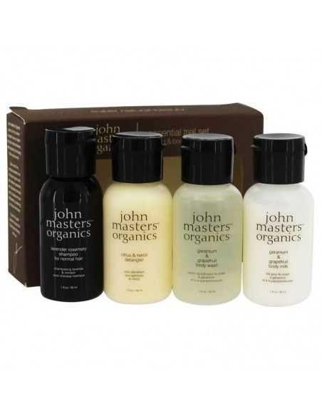 Kit de viaje John Masters