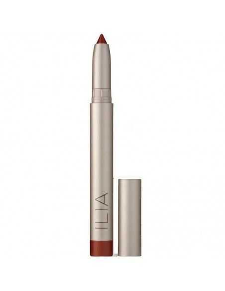 Satin Lip Crayon Ilia Beauty Transmission
