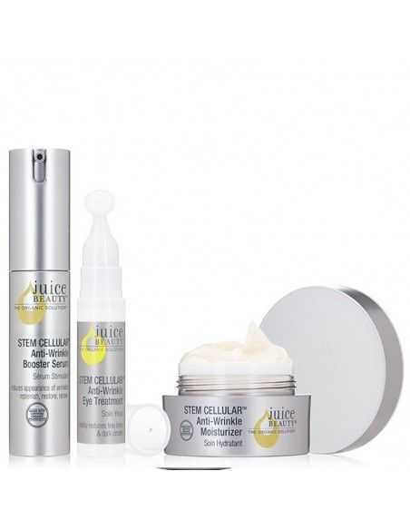 Stem Cellular 2-in-1 Cleanser Juice Beauty