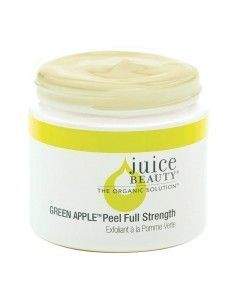 Green Apple Peel Full Strength Juice Beauty