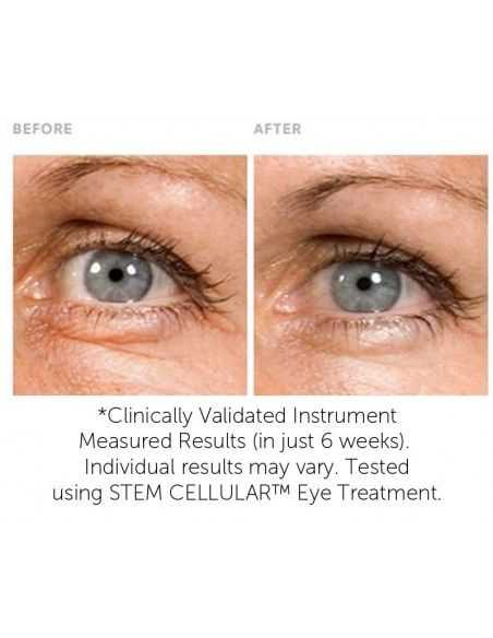 Stem Cellular Anti-Wrinkle Eye Treatment Juice Beauty