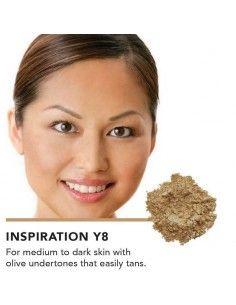 Maquillaje en Polvos Sueltos Inika Organic INSPIRATION