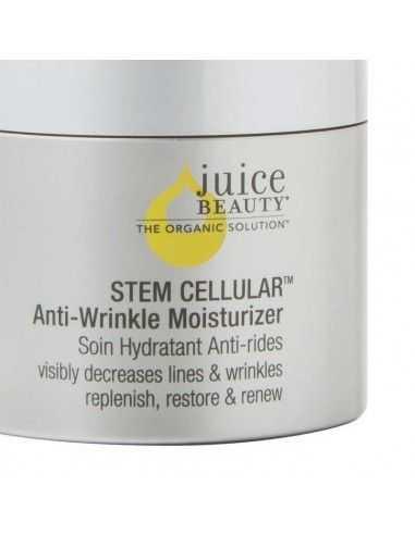Stem Cellular Anti-Wrinkle Moisturizer Juice Beauty