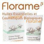 Florame Cosmética Ecológica