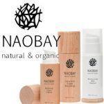 Naobay cosmetica Bio de proximidad