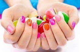 Kure Bazaar esmaltes de uñas
